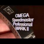 Omega Speedmaster Professional Mark II