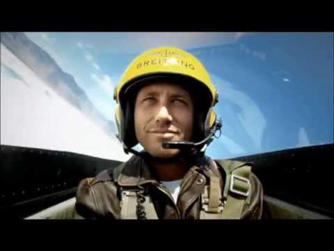 Breitling – too late Baby